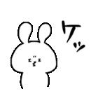 うさぎのほんちゃん(個別スタンプ:29)