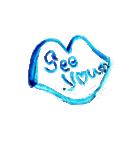 Yukiの筆すたんぷ(個別スタンプ:07)