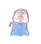 ぽちょボックル(個別スタンプ:14)