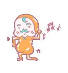ぽちょボックル(個別スタンプ:40)