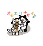 ちゃしろぶさへたねこ茶輔(さすけ)(個別スタンプ:06)