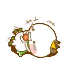 まるるんスタンプ(個別スタンプ:25)