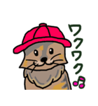 大好き みみぃ♡(個別スタンプ:34)