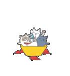 ACCORDION CATS(個別スタンプ:23)