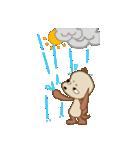 今日は雨かな、晴れかもね(個別スタンプ:08)