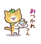 猫と四つ葉のクローバー 6(関西弁)(個別スタンプ:2)