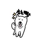Japanese dog40(個別スタンプ:09)
