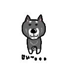 Japanese dog40(個別スタンプ:13)
