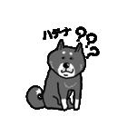 Japanese dog40(個別スタンプ:16)