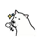 Japanese dog40(個別スタンプ:30)