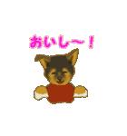 僕 ぽんた!(個別スタンプ:33)