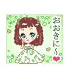 大阪 LADY DOLL~大人女子の大阪弁+α(個別スタンプ:23)