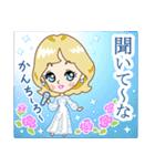 大阪 LADY DOLL~大人女子の大阪弁+α(個別スタンプ:38)