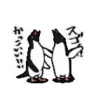野良アデリー(動)(個別スタンプ:02)