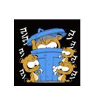 たぬきのドロン太くん vol.3(個別スタンプ:36)