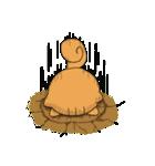 森の妖精 リスさん(個別スタンプ:09)