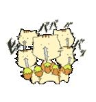 森の妖精 リスさん(個別スタンプ:23)