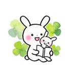 子育てウサギ2(ママ編)(個別スタンプ:26)