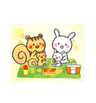 子育てウサギ2(ママ編)(個別スタンプ:29)