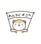 おらえの かぁ の「秋田弁で話しこすべ!」(個別スタンプ:35)