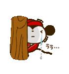 鯉するさるもん②(個別スタンプ:38)