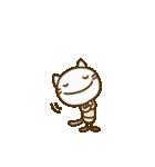 ネコなだけに2(挨拶編)(個別スタンプ:24)