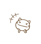 ネコなだけに2(挨拶編)(個別スタンプ:31)