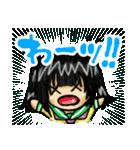 篠鷺 雪ちゃん(Part2)(個別スタンプ:12)