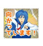篠鷺 雪ちゃん(Part2)(個別スタンプ:35)