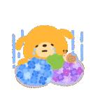 お花でほのぼのスタンプ[敬語&日常](個別スタンプ:29)