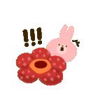 お花でほのぼのスタンプ[敬語&日常](個別スタンプ:38)
