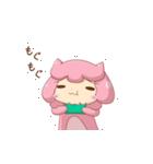 超絶美少女アルパカちゃん×RUKIMIN(個別スタンプ:15)