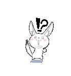 かわいい~~~砂漠キツネ(個別スタンプ:08)