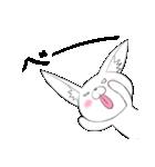 かわいい~~~砂漠キツネ(個別スタンプ:24)