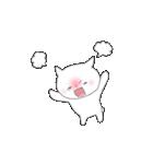 ポチっとぽちお(個別スタンプ:10)
