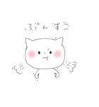 ポチっとぽちお(個別スタンプ:12)