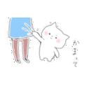 ポチっとぽちお(個別スタンプ:17)