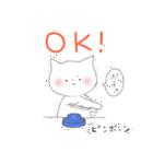 ポチっとぽちお(個別スタンプ:32)