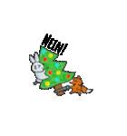 クリスマス&ウィンター ドイツ語編(個別スタンプ:6)