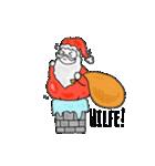 クリスマス&ウィンター ドイツ語編(個別スタンプ:15)