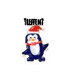 クリスマス&ウィンター ドイツ語編(個別スタンプ:29)