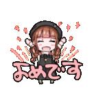 遠藤ゆりかのゆりしぃ☆スタンプ(個別スタンプ:07)