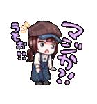 遠藤ゆりかのゆりしぃ☆スタンプ(個別スタンプ:27)