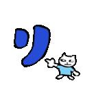 りょ!了解!OK!の返事いっぱいand more(個別スタンプ:01)