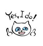 りょ!了解!OK!の返事いっぱいand more(個別スタンプ:29)