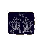 ソナポケマン&ポケミの動くスタンプ(個別スタンプ:24)