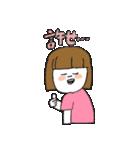 関西弁二人暮らしスタンプ〜ロブ子&カニ美(個別スタンプ:31)