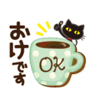 ナチュラルガール♥【日常ことば】(個別スタンプ:10)