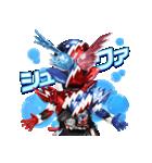 仮面ライダービルド(個別スタンプ:7)