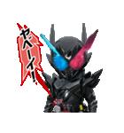 仮面ライダービルド(個別スタンプ:8)